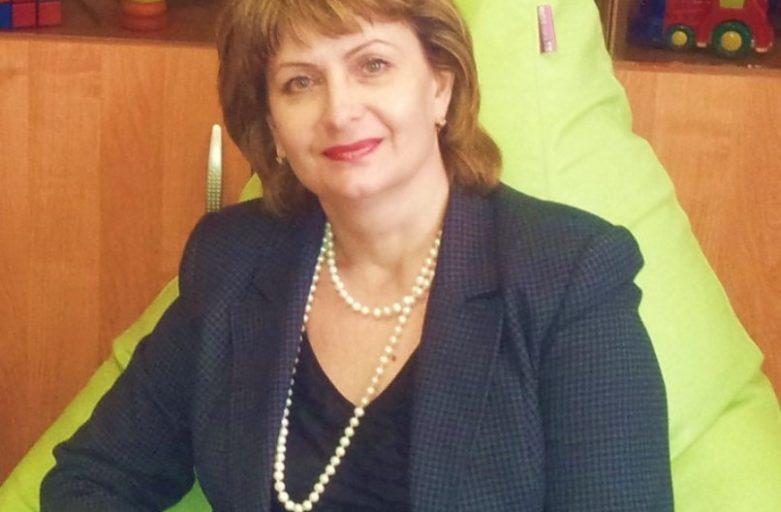 Данильчук Татьяна Петровна, выпуск 2014 г.
